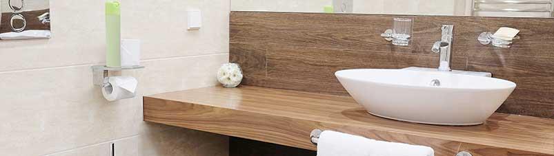 Badkamerrenovatie kosten berekenen