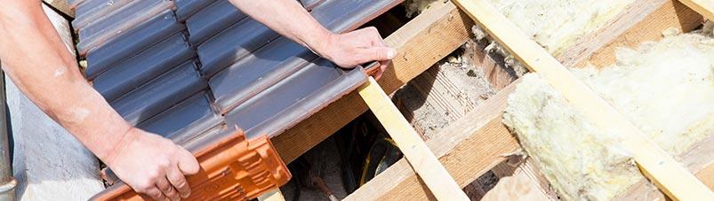 dakpannen vervangen kosten berekenen